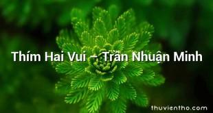 Thím Hai Vui  –  Trần Nhuận Minh