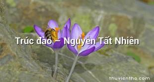 Trúc đào  –  Nguyễn Tất Nhiên