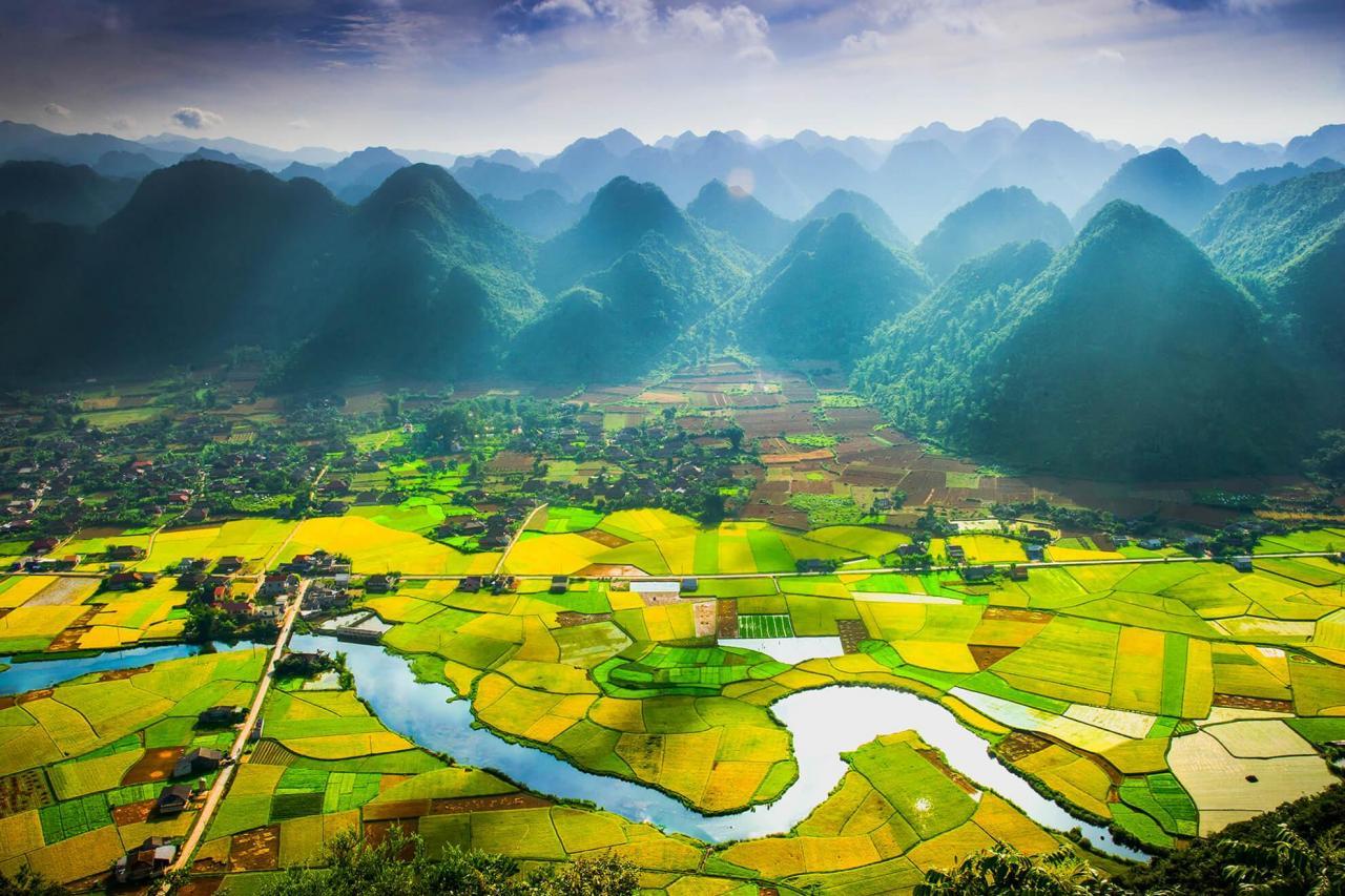 viet bac to huu 2 - Việt Bắc - Tố Hữu