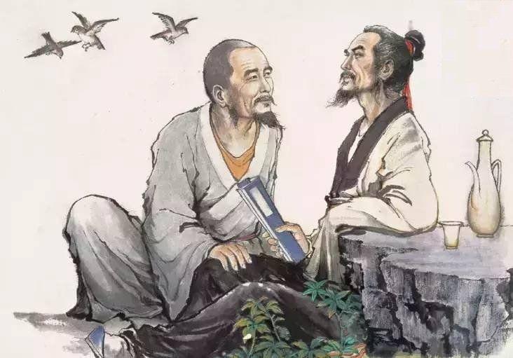 khoc duong khue nguyen khuyen - Khóc Dương Khuê - Nguyễn Khuyến