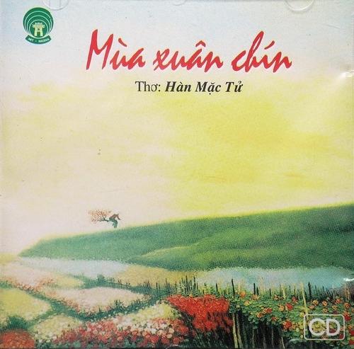 mua xuan chin han mac tu - Mùa xuân chín - Hàn Mặc Tử