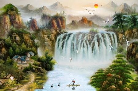 nhan nguyen binh khiem - Nhàn - Nguyễn Bỉnh Khiêm