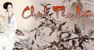 tinh canh le loi cua nguoi chinh phu dang tran con 310x165 - Tình cảnh lẻ loi của người chinh phụ - Đặng Trần Côn