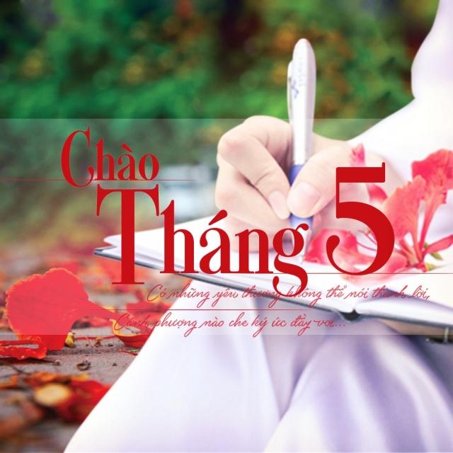 nhung bai tho ngan hay thang 5 tuyen chon 1 - Những bài thơ ngắn hay tháng 5 tuyển chọn