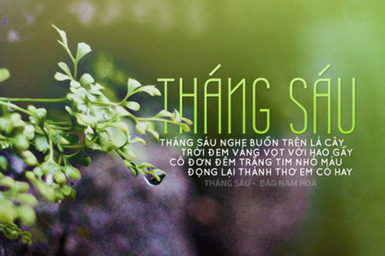 nhung bai tho ngan hay thang 6 an tuong nhat 2 - Những bài thơ ngắn hay tháng 6 ấn tượng nhất
