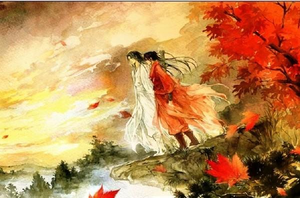 nhung bai tho ngan hay trung quoc ban doc yeu thich 1 - Những bài thơ ngắn hay Trung Quốc bạn đọc yêu thích