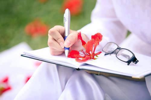 nhung bai tho ngan hay tuoi hoc tro hon nhien vo tu 1 - Những bài thơ ngắn hay tuổi học trò hồn nhiên, vô tư