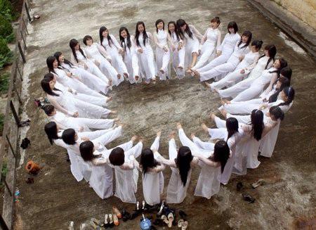 nhung bai tho ngan hay tuoi hoc tro hon nhien vo tu 2 - Những bài thơ ngắn hay tuổi học trò hồn nhiên, vô tư