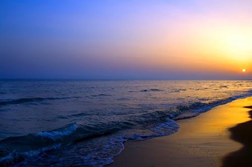 nhung bai tho ngan hay ve bien nhieu nguoi yeu thich 1 - Những bài thơ ngắn hay về biển nhiều người yêu thích