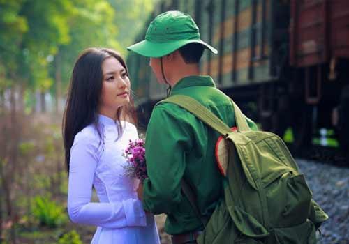 nhung bai tho ngan hay ve bo doi xuc dong nhat 2 - Những bài thơ ngắn hay về bộ đội xúc động nhất