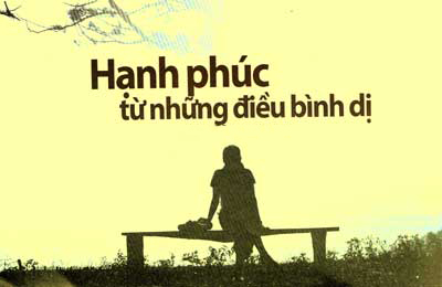 nhung bai tho ngan hay ve hanh phuc dang suy ngam 2 - Những bài thơ ngắn hay về hạnh phúc đáng suy ngẫm