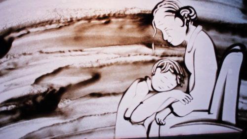 nhung bai tho ngan hay ve me va tinh me cam dong nhat - Những bài thơ ngắn hay về mẹ và tình mẹ cảm động nhất