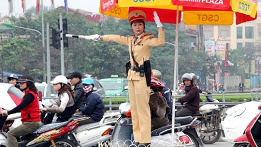 nhung bai tho ngan hay ve nghe canh sat chon loc 1 - Những bài thơ ngắn hay về nghề cảnh sát chọn lọc