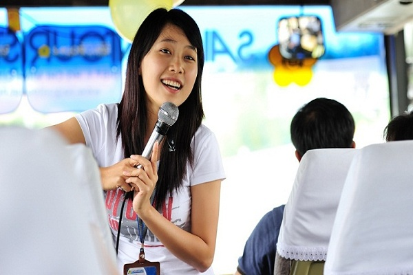 nhung bai tho ngan hay ve nghe huong dan vien du lich 1 - Những bài thơ ngắn hay về nghề hướng dẫn viên du lịch