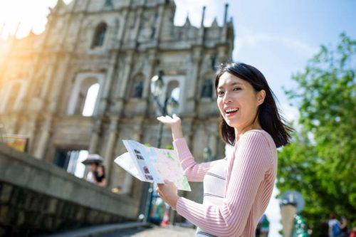 nhung bai tho ngan hay ve nghe huong dan vien du lich - Những bài thơ ngắn hay về nghề hướng dẫn viên du lịch