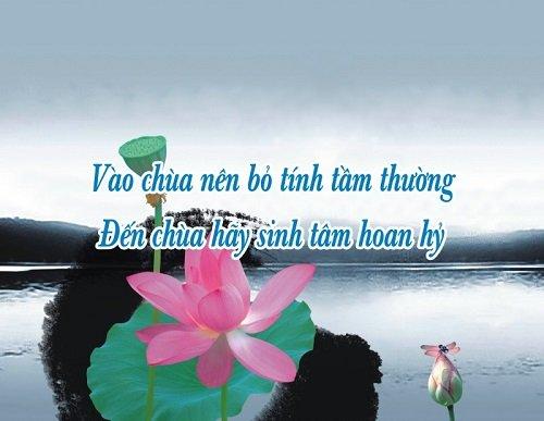 nhung bai tho ngan hay ve phat sau sac nhat 2 - Những bài thơ ngắn hay về Phật sâu sắc nhất