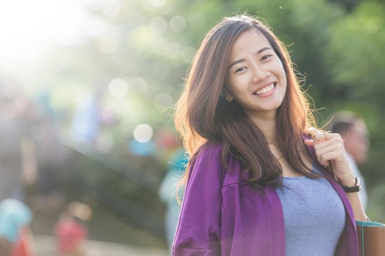 nhung bai tho ngan hay ve phu nu bat hu - Những bài thơ ngắn hay về phụ nữ bất hủ