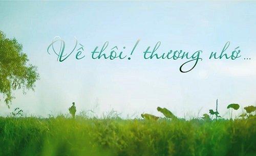 nhung bai tho ngan hay ve que huong cam dong - Những bài thơ ngắn hay về quê hương cảm động