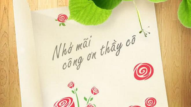nhung bai tho ngan hay ve thay co hay nhat moi thoi dai 2 - Những bài thơ ngắn hay về thầy cô hay nhất mọi thời đại