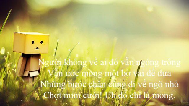 nhung bai tho ngan hay ve yeu xa xuc dong nhat 2 - Những bài thơ ngắn hay về yêu xa xúc động nhất