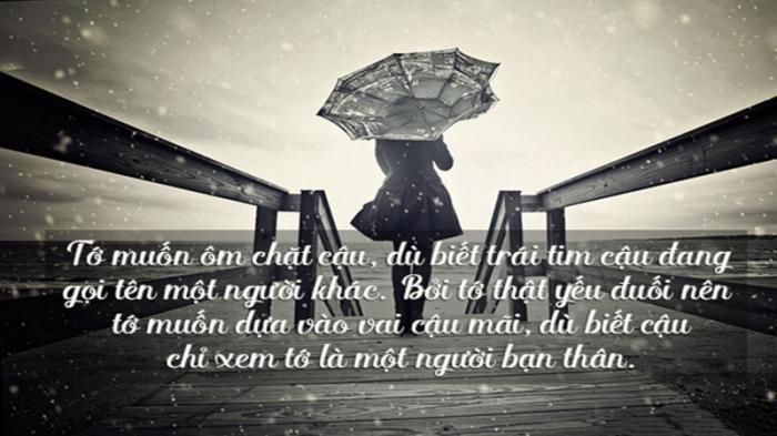 top 10 bai tho buon ve tinh yeu don phuong dau don nhat 2 - Top 10 Bài thơ buồn về tình yêu đơn phương đau đớn nhất