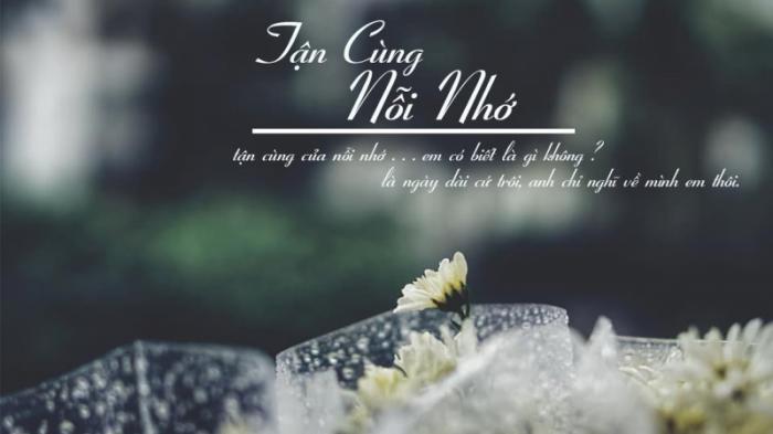 top 10 bai tho buon ve tinh yeu don phuong dau don nhat 6 - Top 10 Bài thơ buồn về tình yêu đơn phương đau đớn nhất