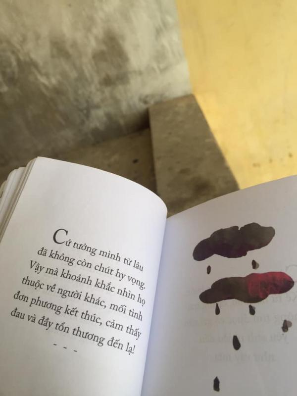 top 10 bai tho buon ve tinh yeu don phuong dau don nhat 7 - Top 10 Bài thơ buồn về tình yêu đơn phương đau đớn nhất
