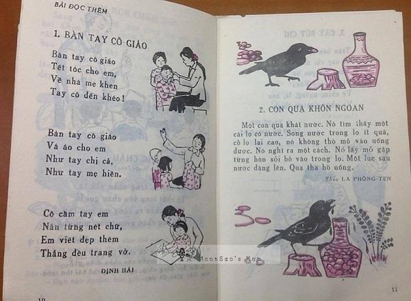 top 10 bai tho dau tien day ta thanh nguoi thoi moi di hoc 9 - Top 10 Bài thơ đầu tiên dạy ta thành người thời mới đi học