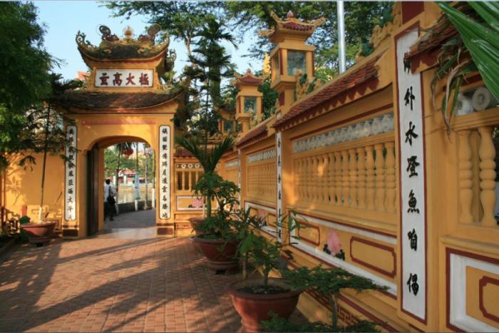 top 10 bai tho hay cua ba huyen thanh quan 3 - Top 10 Bài thơ hay của Bà Huyện Thanh Quan