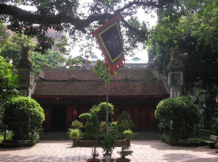 top 10 bai tho hay cua ba huyen thanh quan 5 - Top 10 Bài thơ hay của Bà Huyện Thanh Quan