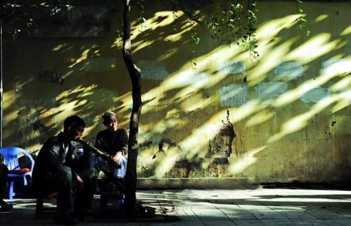 top 10 bai tho hay cua nha tho chu long 4 - Top 10 Bài thơ hay của nhà thơ Chu Long