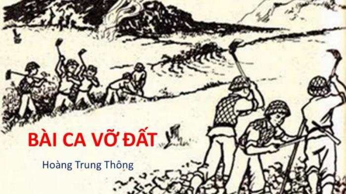 top 10 bai tho hay cua nha tho hoang trung thong 1 - Top 10 Bài thơ hay của nhà thơ Hoàng Trung Thông