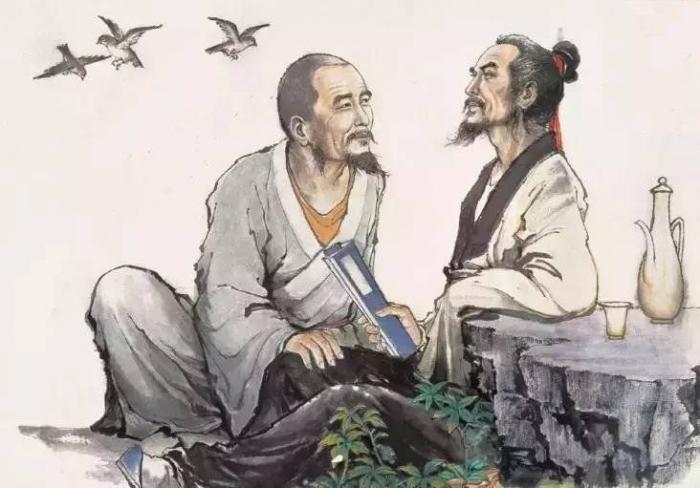 top 10 bai tho hay cua nha tho nguyen khuyen 3 - Top 10 Bài thơ hay của nhà thơ Nguyễn Khuyến