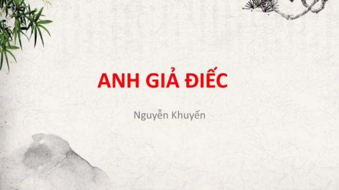 top 10 bai tho hay cua nha tho nguyen khuyen 5 - Top 10 Bài thơ hay của nhà thơ Nguyễn Khuyến