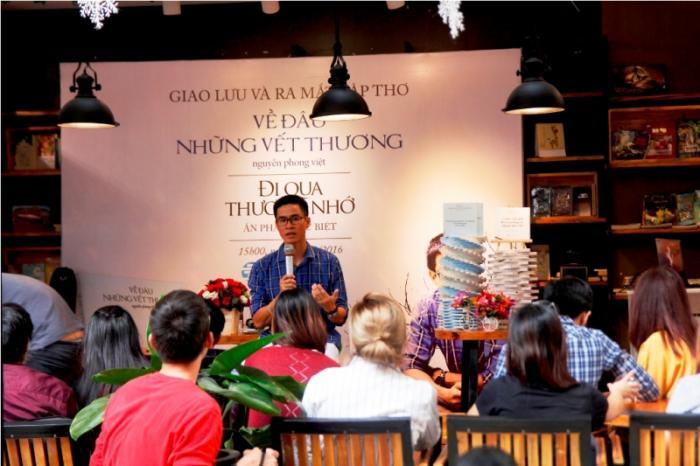 top 10 bai tho hay cua nha tho nguyen phong viet 18 - Top 10 Bài thơ hay của nhà thơ Nguyễn Phong Việt
