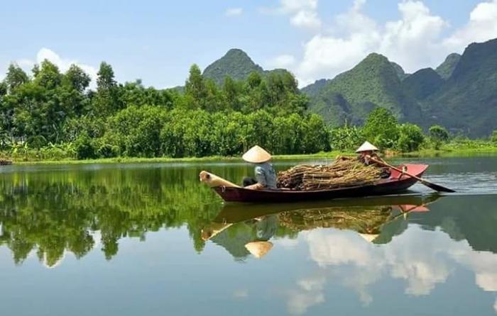 top 10 bai tho hay ve lang que viet nam 6 - Top 10 Bài thơ hay về làng quê Việt Nam