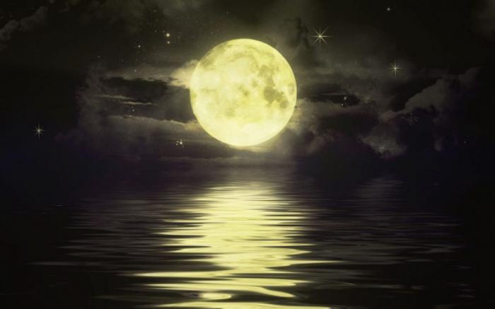 top 10 bai tho hay ve trang 2 - Top 10 Bài thơ hay về trăng