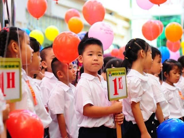 top 10 bai tho hay viet cho ngay khai truong 4 - Top 10 Bài thơ hay viết cho ngày khai trường