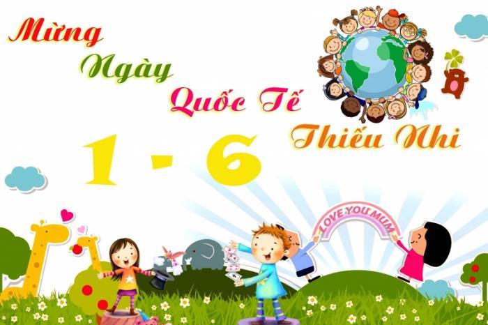 top 10 bai tho tet thieu nhi 16 cho tre mam non hay nhat 5 - Top 10 Bài thơ tết thiếu nhi 1/6 cho trẻ mầm non hay nhất