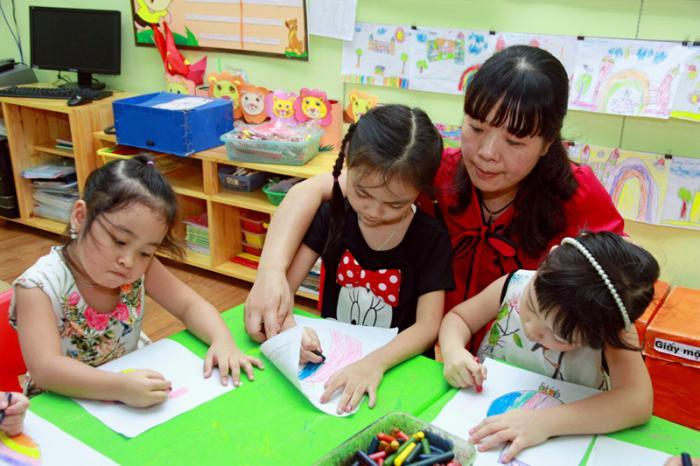 top 10 bai tho ve co giao mam non hay va y nghia nhat 1 - Top 10 Bài thơ về cô giáo mầm non hay và ý nghĩa nhất