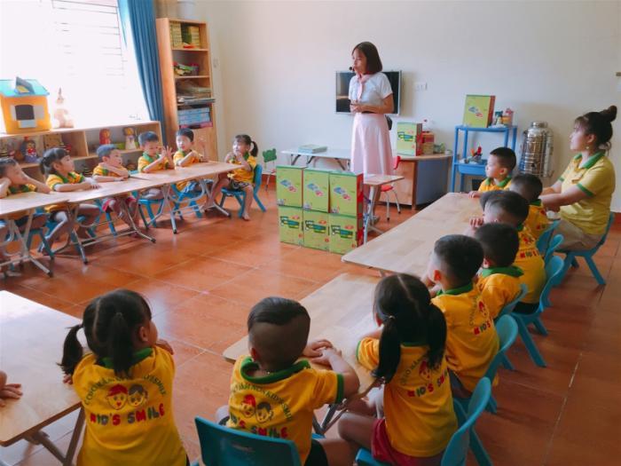 top 10 bai tho ve co giao mam non hay va y nghia nhat 9 - Top 10 Bài thơ về cô giáo mầm non hay và ý nghĩa nhất