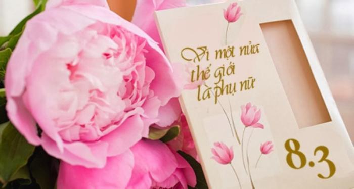 top 10 bai tho ve ngay 83 cho tre mam non hay nhat 3 - Top 10 Bài thơ về ngày 8/3 cho trẻ mầm non hay nhất