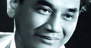 Nhà thơ Xuân Diệu