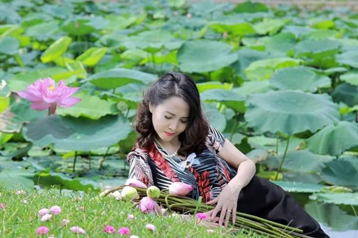 top 12 bai tho hay cua nha tho tran dieu huong 1 - Top 12 Bài thơ hay của nhà thơ Trần Diệu Hương