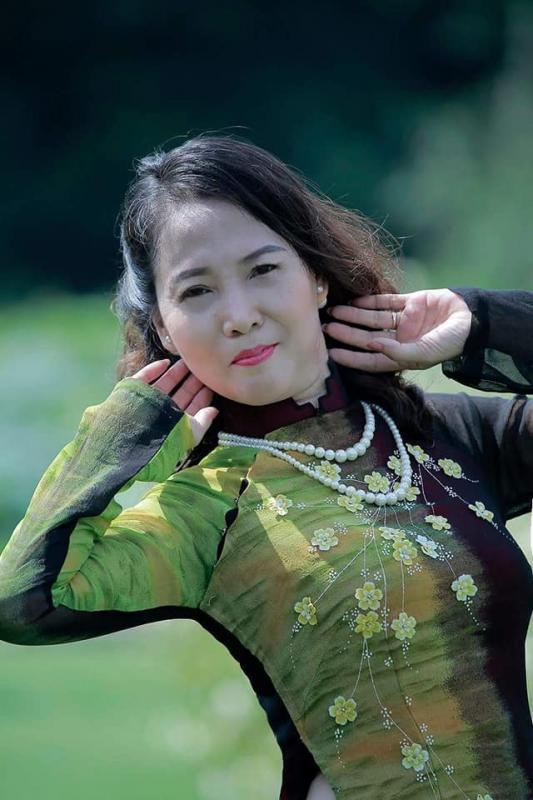 top 12 bai tho hay cua nha tho tran dieu huong 10 - Top 12 Bài thơ hay của nhà thơ Trần Diệu Hương
