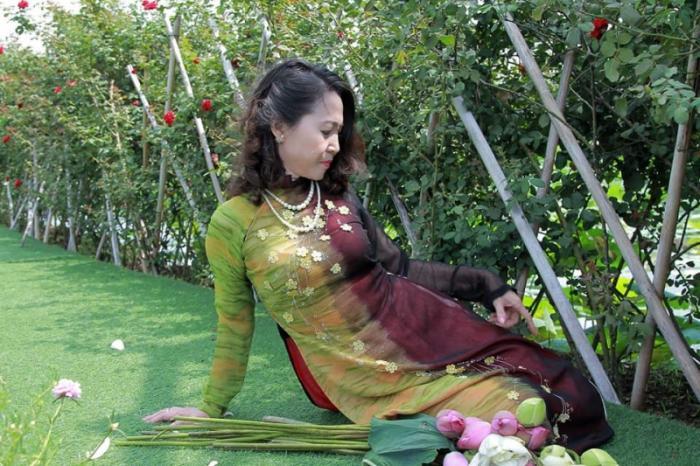 top 12 bai tho hay cua nha tho tran dieu huong 11 - Top 12 Bài thơ hay của nhà thơ Trần Diệu Hương