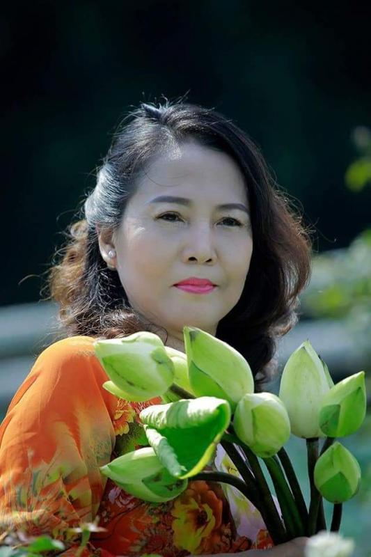top 12 bai tho hay cua nha tho tran dieu huong 3 - Top 12 Bài thơ hay của nhà thơ Trần Diệu Hương
