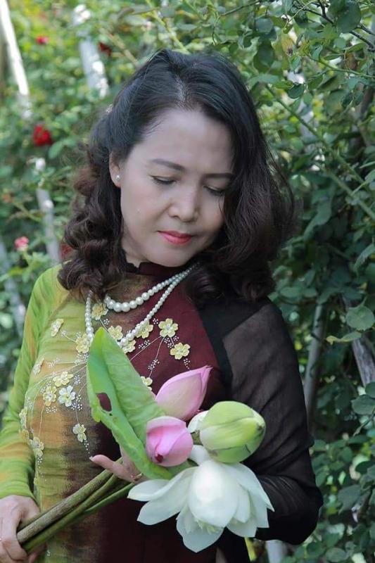 top 12 bai tho hay cua nha tho tran dieu huong 4 - Top 12 Bài thơ hay của nhà thơ Trần Diệu Hương