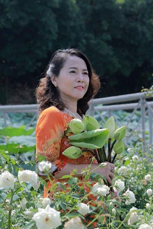 top 12 bai tho hay cua nha tho tran dieu huong 6 - Top 12 Bài thơ hay của nhà thơ Trần Diệu Hương