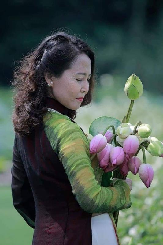 top 12 bai tho hay cua nha tho tran dieu huong 7 - Top 12 Bài thơ hay của nhà thơ Trần Diệu Hương